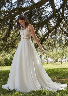 PB138, Pure Bridal