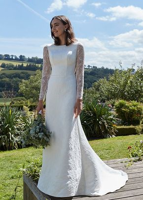PB139, Pure Bridal