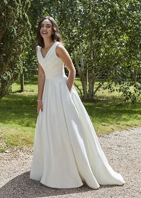 PB140, Pure Bridal