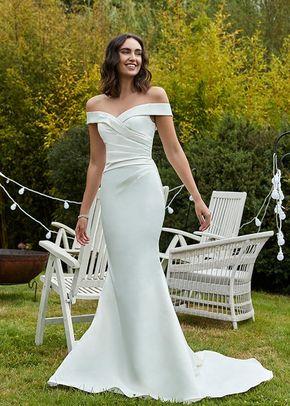 PB142, Pure Bridal