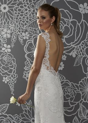 Vera Wang White - VW351312, WHITE by Vera Wang at David's Bridal