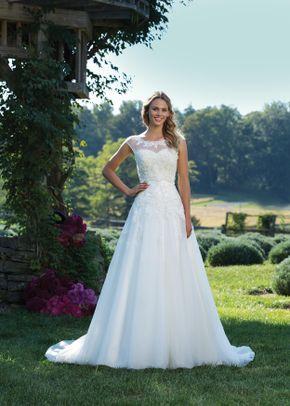 3771, Sincerity Bridal