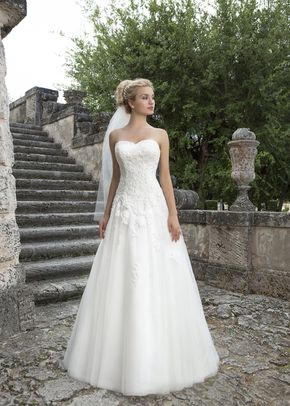 3906, Sincerity Bridal
