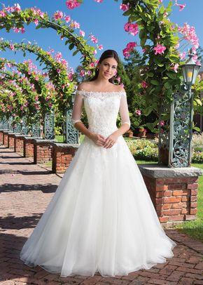 3928, Sincerity Bridal