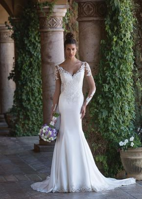 4035, Sincerity Bridal