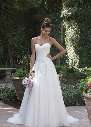 4019, Sincerity Bridal