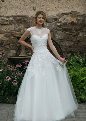 44091, Sincerity Bridal