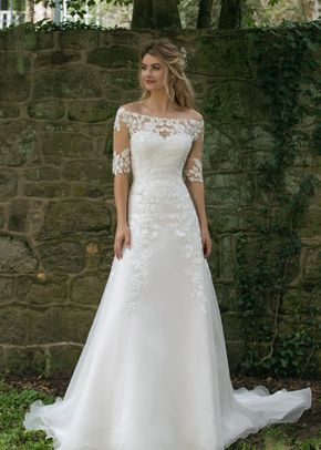 44058, Sincerity Bridal
