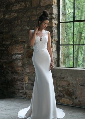 Melissa Sweet - MS251179, David's Bridal