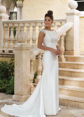 44048, Sincerity Bridal