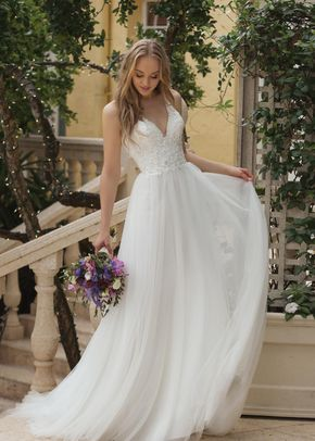 44105, Sincerity Bridal