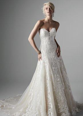 2379, Casablanca Bridal