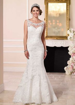 Colleen, Badgley Mischka