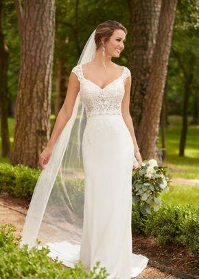 Melissa Sweet - MS251173, David's Bridal