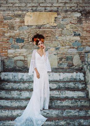 Hazel, Wilderly Bride