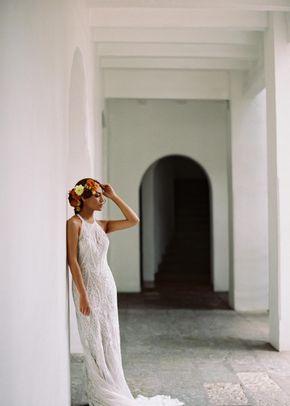 Maeve, Wilderly Bride