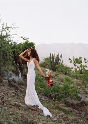 Shea, Wilderly Bride