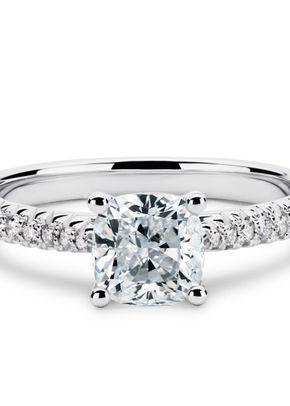 Kindrea engagement, 77 Diamonds