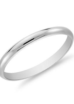 Wedding Rings Blue Nile
