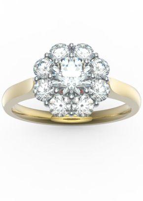 CCR41, Congenial Diamonds