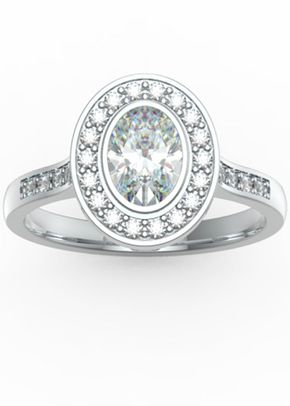 Rings Congenial Diamonds