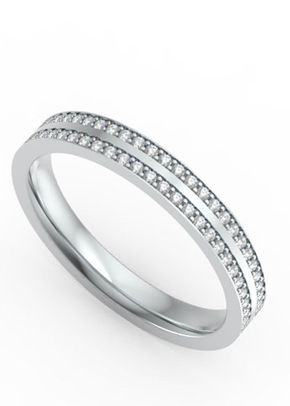CWR42, Congenial Diamonds