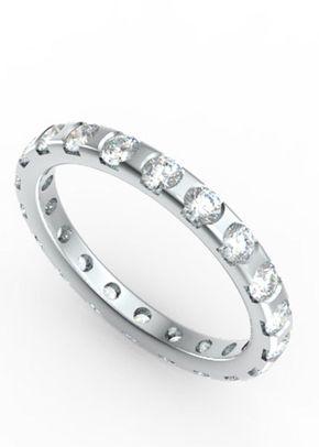CWR81, Congenial Diamonds
