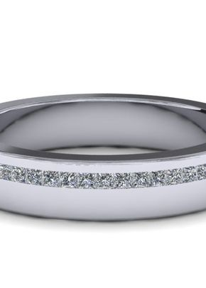 Wedding Rings COO Jewellers Hatton Garden