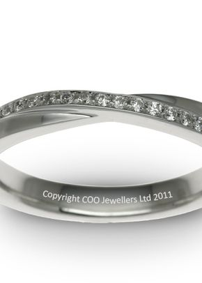 24, COO Jewellers Hatton Garden