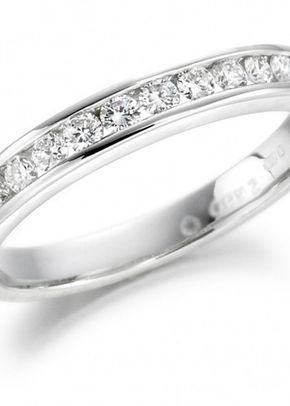 10, Eternal Wedding Rings