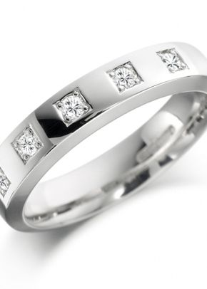 2, Eternal Wedding Rings