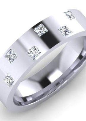 G70, Goldfinger Rings