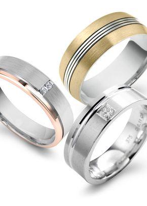 JQS0030, JQS Wedding Rings