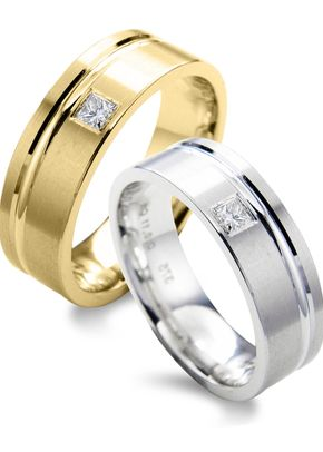 JQS0227, JQS Wedding Rings