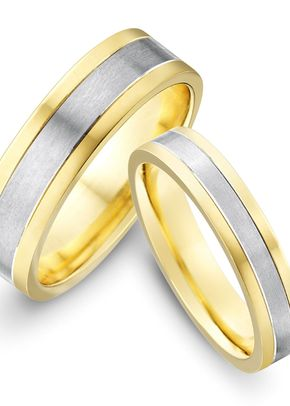 JQS0231, JQS Wedding Rings