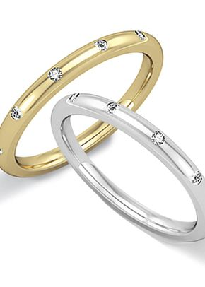 JQS0233, JQS Wedding Rings