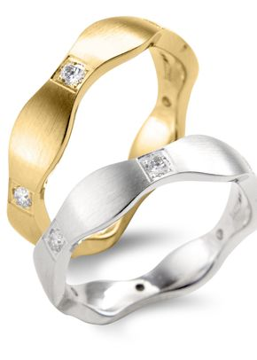 Rings JQS Wedding Rings
