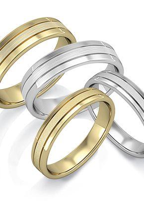 JQS0235, JQS Wedding Rings