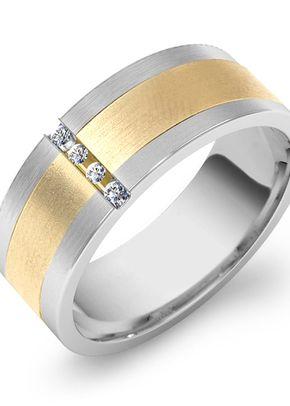 JQS0238, JQS Wedding Rings