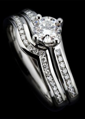 DSR15-DSWR15, Rings for Eternity