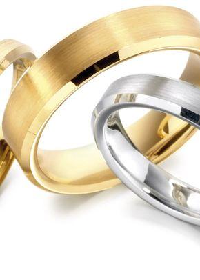 ANFP567 BNFP567, Smooch Wedding Rings