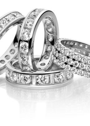 ET140 ET138 ET139 ET141, Smooch Wedding Rings