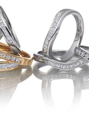 HET142,HET144,HET145,HET143,HET168,HET169,HET170, Smooch Wedding Rings