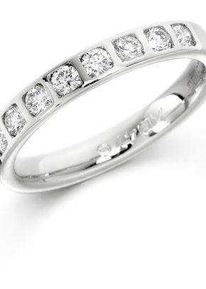 XD476, Smooch Wedding Rings