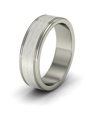 4008, Wedding Ring Workshop Mens