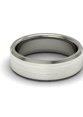 4010, Wedding Ring Workshop Mens