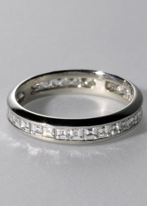 1, Wedding Ring Workshop