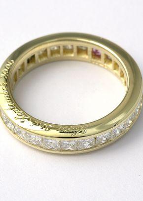 8, Wedding Ring Workshop