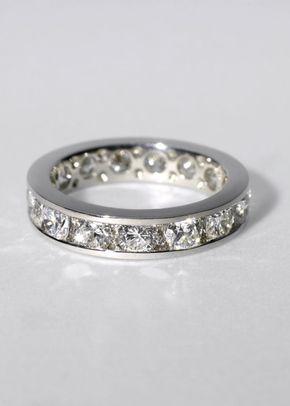 Eternity, Wedding Ring Workshop