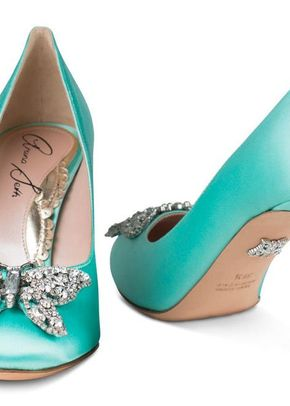 Shoes Aruna Seth